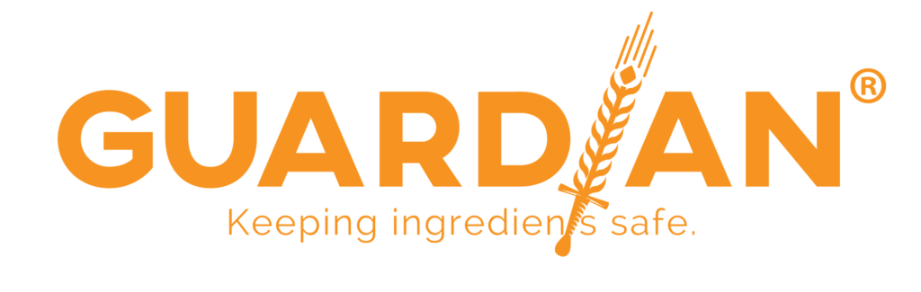 Guardian Brand Logo