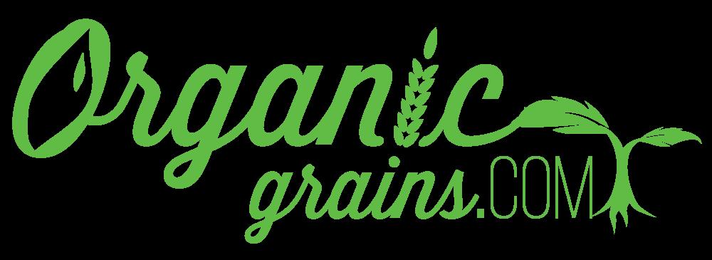 Organic Grains Brand Logo
